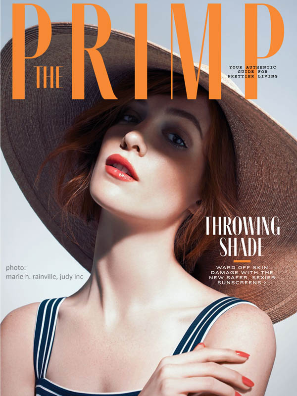 flare mag june 2014 marie 1