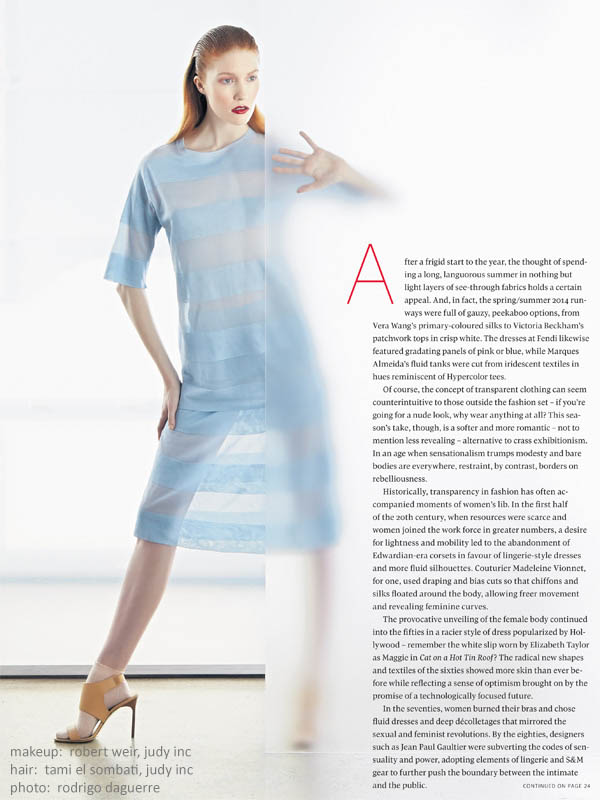 globe style advisor summer 2014  tami robert 4